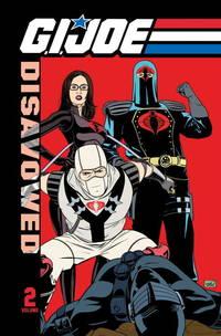 G. I. Joe: Disavowed, Vol. 2