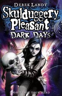 Skulduggery Pleasant: Mortal Coil by  Derek Landy - Paperback - from Books and More by the Rowe (SKU: 12-3H9780007325962)