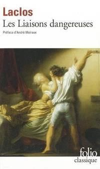 Liaisons Dangereuses (Folio (Gallimard)) (French Edition)