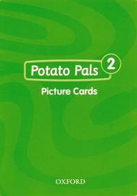 Potato Pals 2: Picture Cards