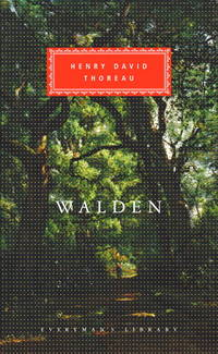 image of Walden or, Life in the Woods