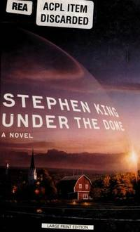Under the Dome (Thorndike Core)