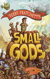 image of Small Gods: A Discworld Graphic Novel