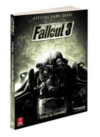 Fallout 3: Prima Official Game Guide (Covers All Platforms)