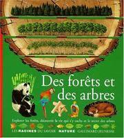 Racines Du Savoir: Des Forets Et Des Arbres (French Edition)