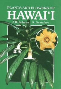 Plants and Flowers of Hawai'i