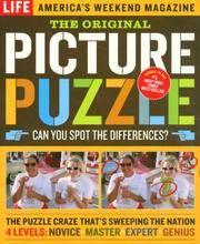 image of Life: The Original Picture Puzzle