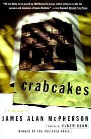 image of Crabcakes: A Memoir