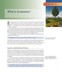 Economics: Principles and Applications (Available Titles Aplia)