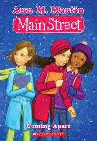 image of Main Street #9: Coming Apart