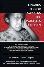 HIV/AIDS Terror Awakens the Voiceless Orphan