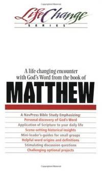 Matthew (LifeChange)