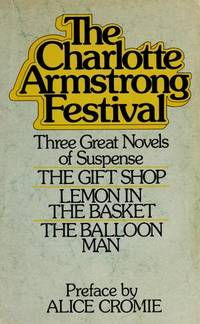 The Charlotte Armstrong Festival