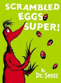 Scrambled Eggs Super!: Mini Edition (Dr Seuss Mini Edition)