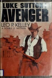 Luke Sutton: Avenger