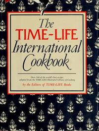 The Time-Life International Cookbook