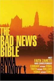The Bad News Bible