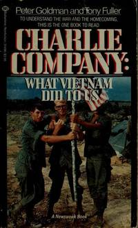 image of Charlie Company: What Vietnam Did to Us