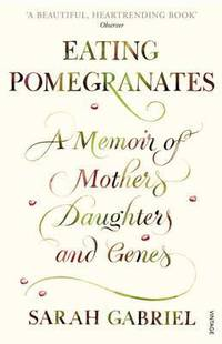 image of Eating Pomegranates