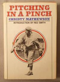 image of Pitching in a Pinch  Or, Baseball from the Inside
