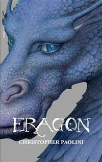 image of Eragon (The Inheritance Cycle) (Spanish Edition)