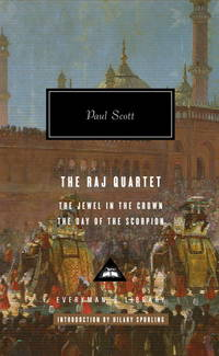 image of The Raj Quartet: The Jewel in the Crown, The Day of the Scorpion (Everyman's Library)