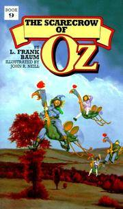 image of Scarecrow of Oz (#9)