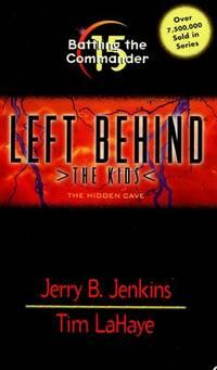Battling the Commander 15 Left Behind: The Kids