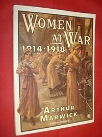 Women At War, 1914-18