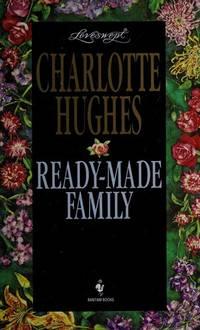 READY-MADE FAMILY (Loveswept)