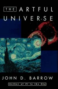 The Artful Universe (FIRST EDITION IN DUST WRAPPER)