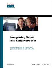 Integrating Voice and Data Networks