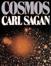 Cosmos by Carl Sagan - 1983-03-07 - from Books Express and Biblio.com