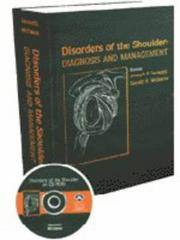 Disorders of the Shoulder: Diagnosis And Management (Book & Cd-rom Windows & Macintosh)