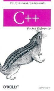 C++ Pocket Reference