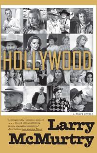 image of POD Hollywood: A Third Memoir