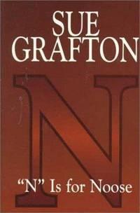 image of N Is for Noose (Thorndike Press Large Print Basic Series)