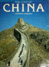 THE LOVE OF CHINA