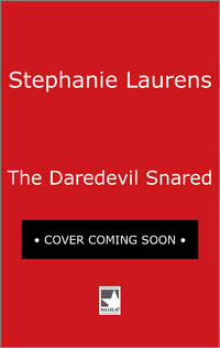 The Daredevil Snared (The Adventurers Quartet)