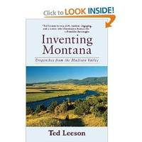 image of Inventing Montana: Dispatches from the Madison Valley