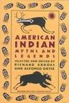 image of American Indian Myths and Legends (Pantheon Fairy Tale_Folklore Library)