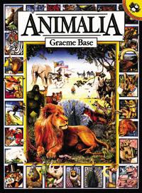 ANIMALIA ABC by BASE G