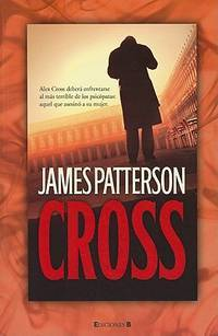 image of Cross (Spanish Edition)