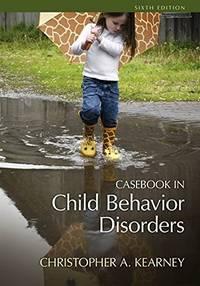 Casebook in Child Behavior Disorders (6th Edition)