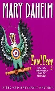 Fowl Prey