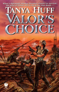 Valor's Choice (Valor Novel)