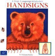 Handsigns: A Sign Language Alphabet