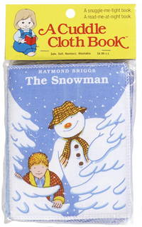 image of The Snowman (Cloth Book)