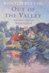 OUT OF THE VALLEY : Another Year at Wormingford