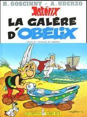 La Gal�re d'Ob�lix (une aventure d'Ast�rix)